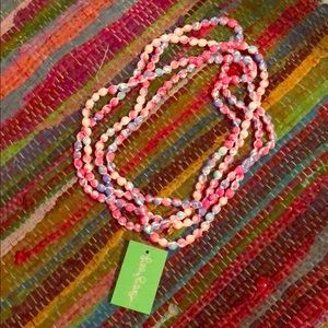 Lilly Pulitzer necklace NWT
